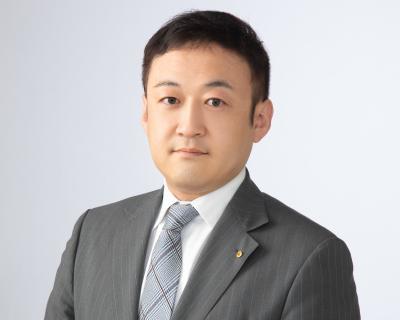 専務取締役 太田佳克